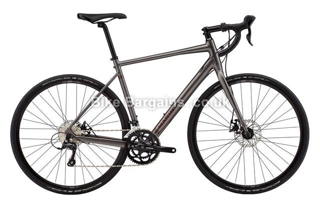 Marin Gestalt 1 Alloy Road Bike 2016 50cm, 52cm, 60cm