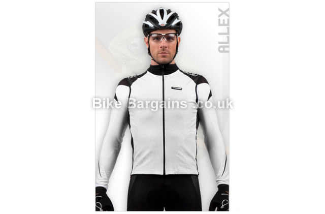 Moozes Allex Windshell Road Cycling Gilet XXL,XXXL