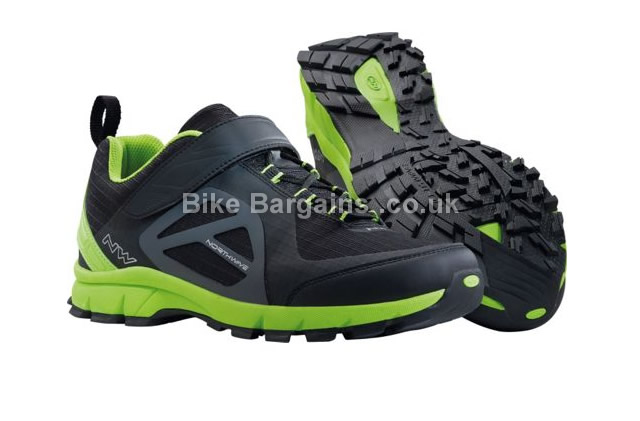 Northwave All Mountain Escape Evo MTB SPD Shoes 37,39,42,43,44,45,46,47
