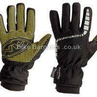 Northwave Arctic Evo Waterproof Windproof Full Finger Gloves 2015