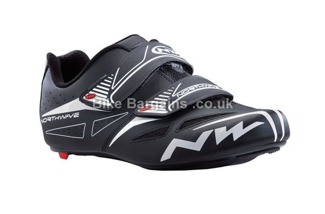 Northwave Jet Evo Road Cycling Shoes 2015 39
