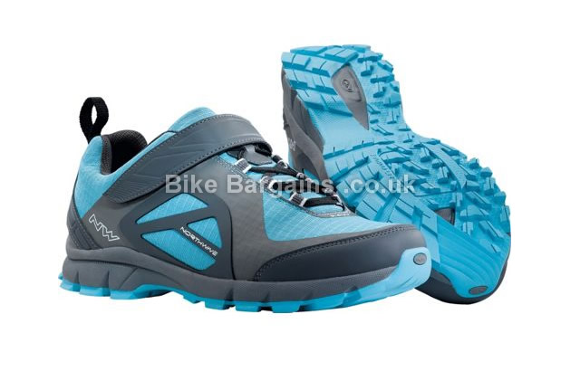 Northwave Ladies All Mountain Escape Evo MTB SPD Shoes 36,38,41