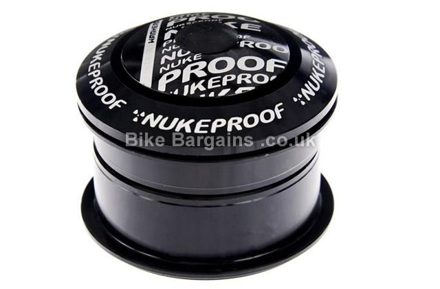 """Nukeproof Warhead 44IISS Ceramic MTB Headset 2014 1 1/8"""",  black"""