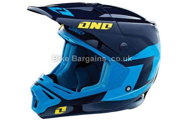 One Industries Gamma Camber MIPS Full Face MTB Helmet 2015 XS,XL,blue,red