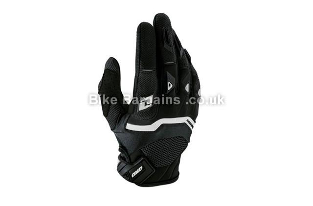 One Industries Gamma Mountain Bike Gloves XS,S,XXL