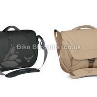 Osprey Flap Jill Cycling Laptop Courier Bag