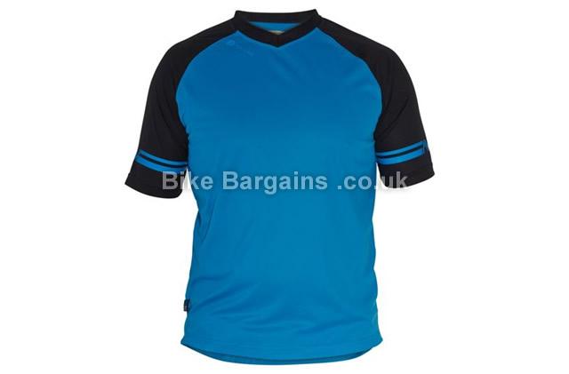 Polaris Adventure Trail MTB Shirt 2015 S,M,L,XL,XXL, blue, red