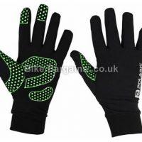 Polaris Thermal Liner Full Finger Gloves 2015