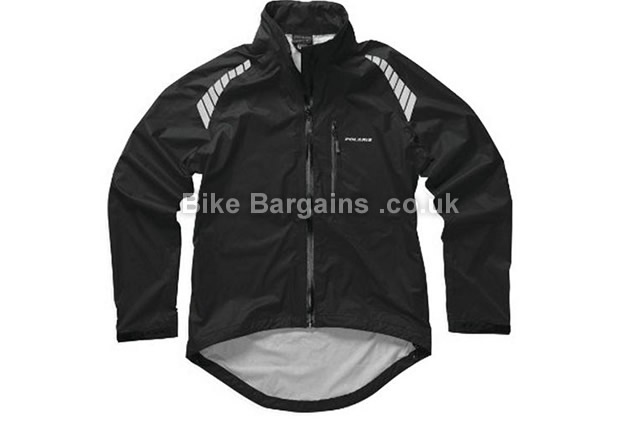 Polaris Neutron Cycling Jacket black, S
