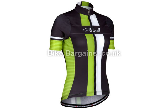 Primal Ladies Exion Helix Cycling Jersey XS,S,M,L,XL,XXL