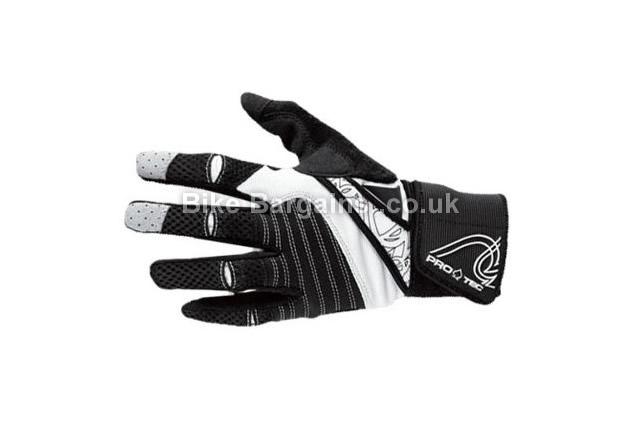 Pro-Tec Compound BMX Black Gloves S,L,XL