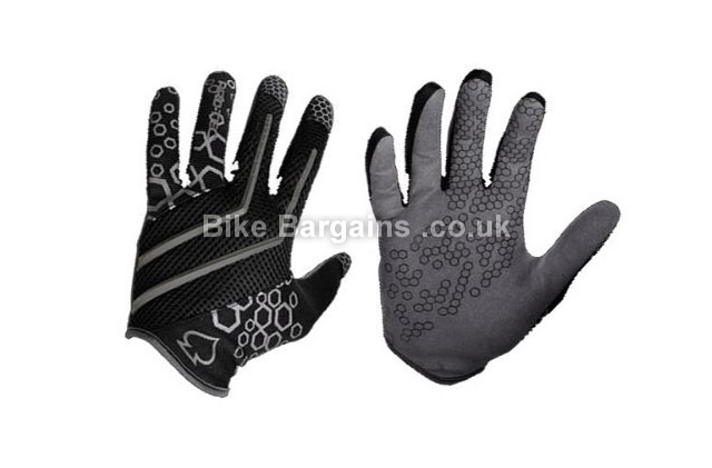 Pro-Tec Hands Down Cycling Gloves S,M,L,XL