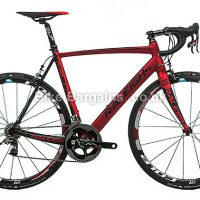 Raleigh Militis Team Carbon Red 22 Road Bike 2016
