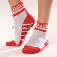 Santini Dry Cycling Socks