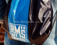 Santini Blue Gym Bag