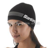 Santini KNT Krios Universal Black Hat