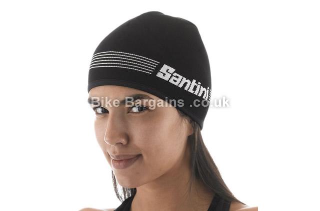 Santini KNT Krios Universal Black Hat black