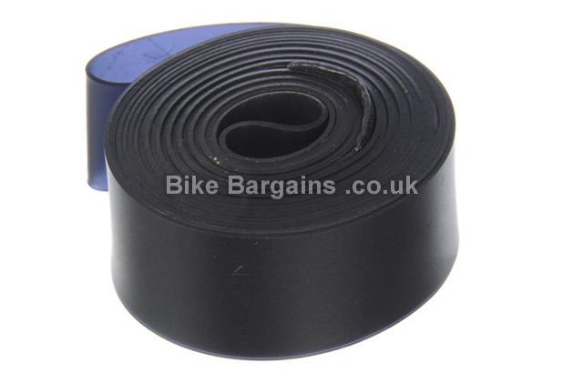 Scott Road Wheel Rim Tape 700c, blue