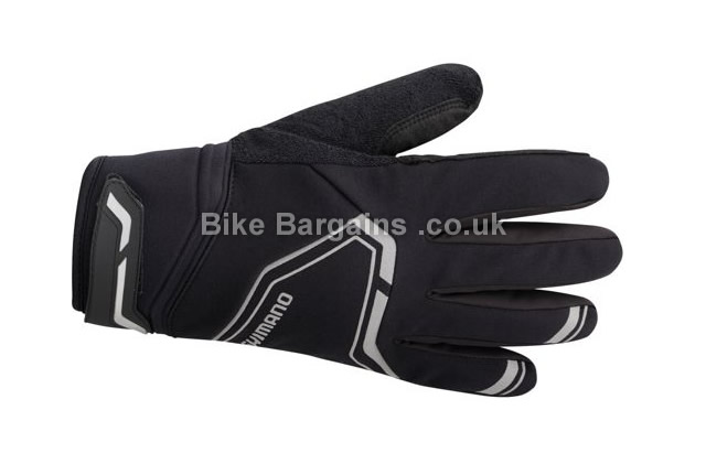 Shimano Extreme Thermal Winter Glove XXL,black