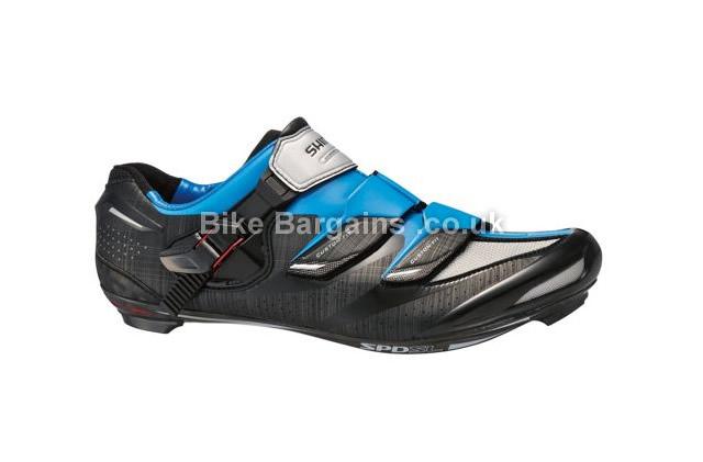 Shimano R241B Road Racing Shoes 38,39,40