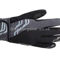 Shimano Waterproof Rain Full Finger Gloves