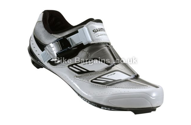 Shimano WR82 Ladies Road Cycling Shoe 44, white