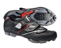 Shimano XC50N MTB Offroad SPD Shoes 2014