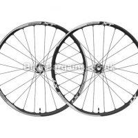 Shimano XT MTB Wheelset Front and Rear