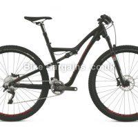 Specialized Rumor FSR Elite Ladies 29″ Alloy Full Suspension Mountain Bike 2015