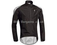 Specialized SL Pro Gore Tex Black Cycling Rain Jacket