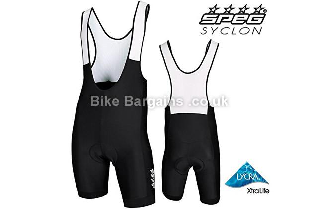 SPEG Syclon HDAir Cycling Bib Shorts XS, M