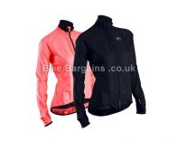 Sugoi Rs Ladies Cycling Wind Jacket