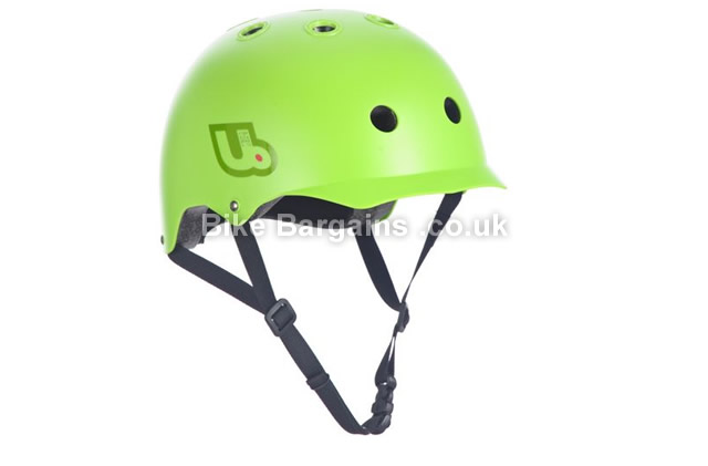 Urge Activist Cycle Helmet green, S, M, L, XL