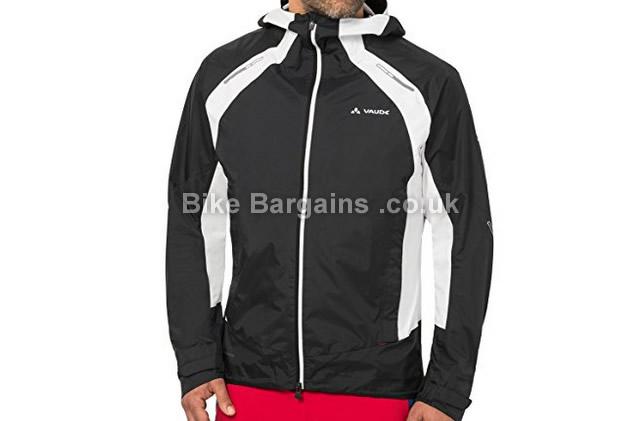Vaude Cassons Cycling Jacket black, S, XXL