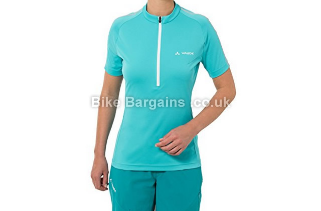 Vaude Ladies Topa Cycling Jersey 38