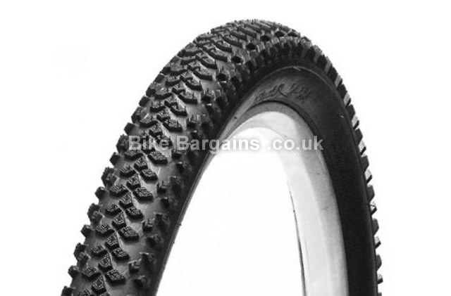 "Vee Rubber Master Blaster Folding MTB Tyre 29"", black, 2.1"""