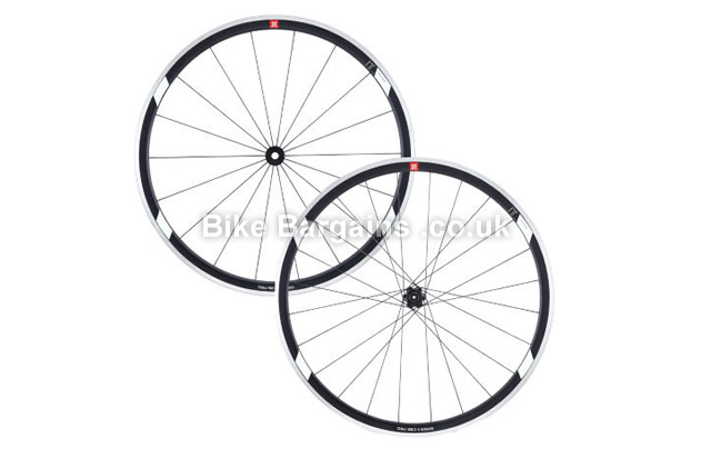 3T Orbis II C35 Pro Clincher Road Cycling Wheelset Shimano, SRAM, 10/11 speed