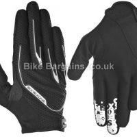 661 Recon MTB Full Finger Gloves 2015