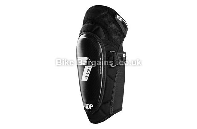 7 iDP Control MTB Elbow Guard S, Black