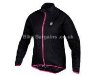 Altura Flite Ladies Waterproof Black Cycling Jacket