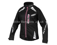 Altura Night Vision Ladies Waterproof Cycling Jacket
