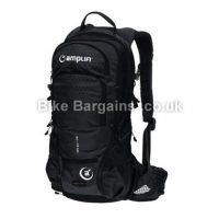Amplifi Atlas 18 Black Backpack