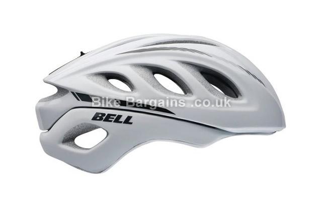 Bell Star Pro ErgoDial Road Helmet 2014 S, white