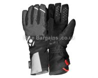 Bontrager RXL Waterproof Thinsulate Softshell Cycling Gloves