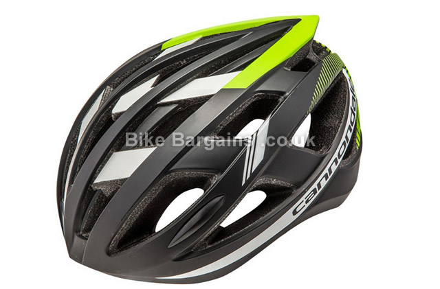 Cannondale CAAD Road Cycling Helmet S,M,L,black, green, red