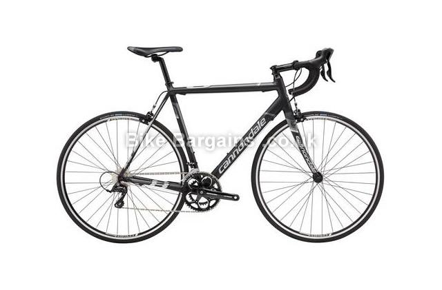 Cannondale CAAD8 Sora 7 6061 Road Bike 2016 56cm