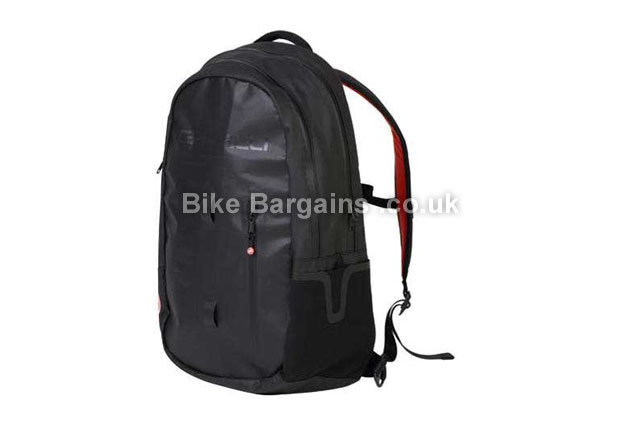 Castelli Gear Cycle Backpack black, 26 litres