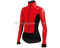 Castelli Ladies Cromo Light Windproof Cycling Jacket