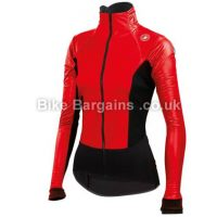 Castelli Cromo Light Ladies Windproof Jacket