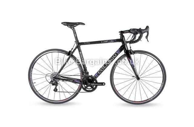 Colnago C60 Carbon Potenza Road Bike 58cm, Potenza